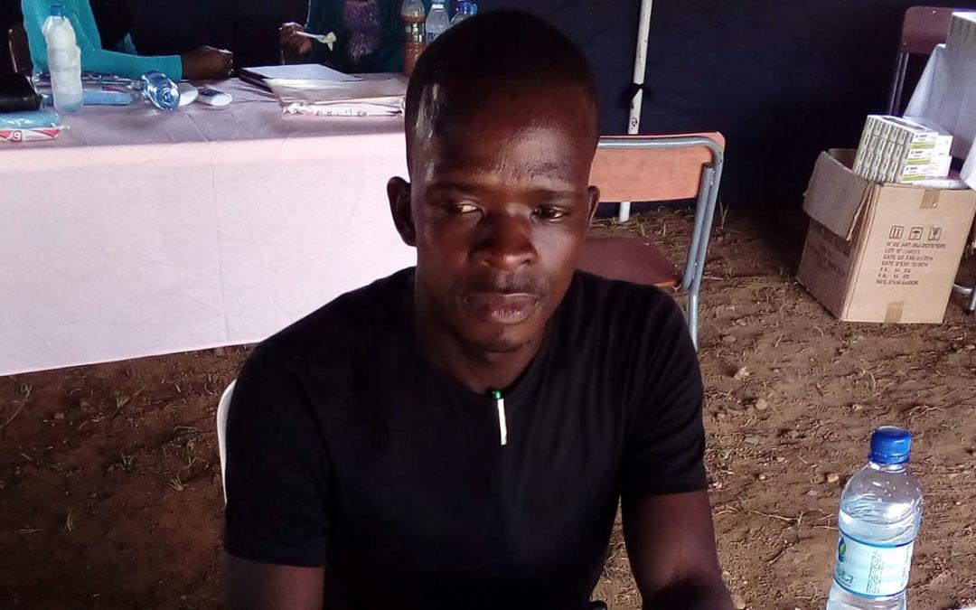 A Morte do médico Sílvio Dala na Polícia  Nacional Acções Urgentes