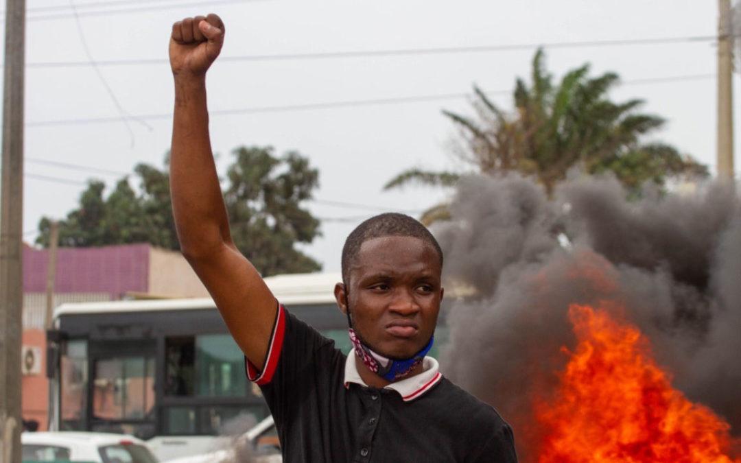 NOTA: Contra a violação da Liberdade de Imprensa e a detenção de jornalistas na manifestação