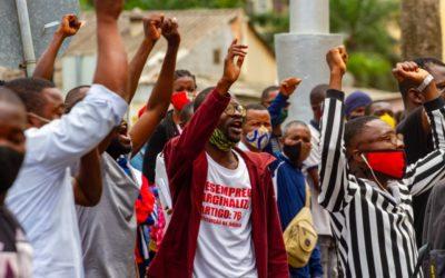 UFOLO organiza encontros sobre a Cidadania e Segurança Pública na Huíla e em Benguela
