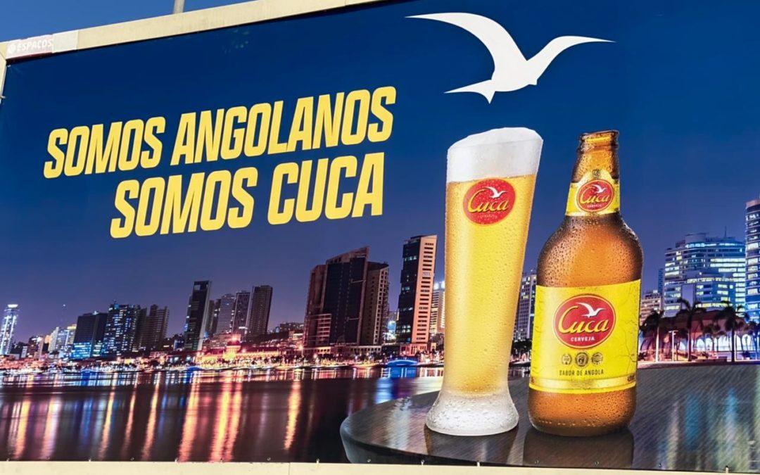 """""""Somos Cuca"""" ou a liquidificação palatal da angolanidade"""