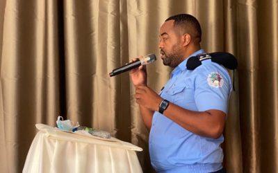 Lunda-Norte Capacita Polícias para a Protecção dos Direitos Humanos